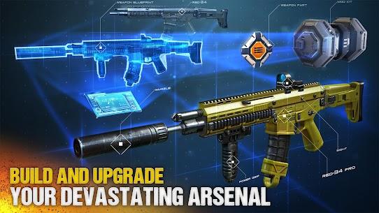 Modern Combat 5 Offline Apk Data 10