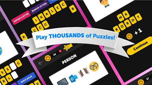 Guess The Emoji - Trivia and Guessing Game! 9.52 screenshots 7