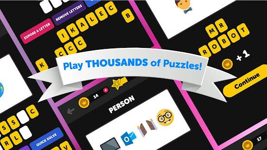Guess The Emoji - Trivia and Guessing Game! screenshots 7