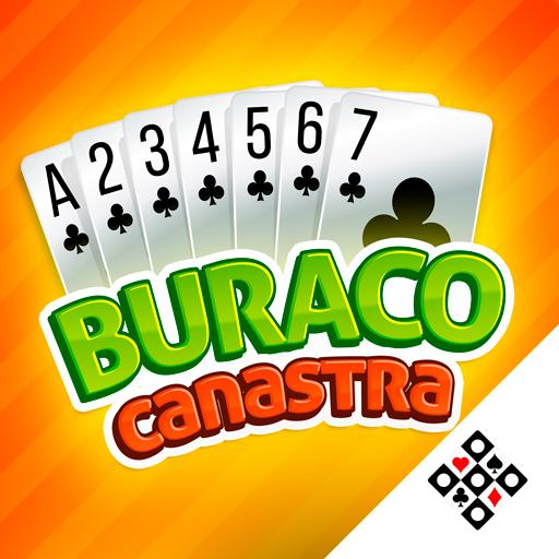 Buraco Online - Canastra
