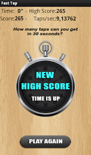 Fast Tap Hack Online (Android iOS) 3
