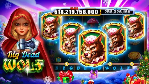 Vegas Friends - Casino Slots for Free 1.0.017 screenshots 4
