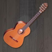 icono Simulador De Guitarra