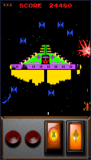 Classic Phoenix Arcade 1.14 screenshots 7