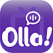 Live Video Omegle Chat&Random Chat Meet-Olla