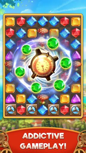 Machinartist - Free Match 3 Puzzle Games apklade screenshots 2