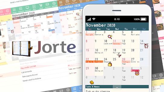 Jorte MOD Apk 1 (Free Shopping) 1
