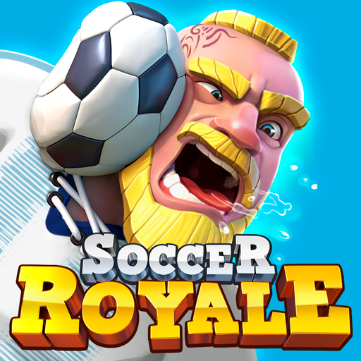 Soccer Royale - Calcio Clash