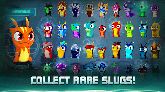 Slugterra Mod Apk (Mod, Unlimited Money) Download 1
