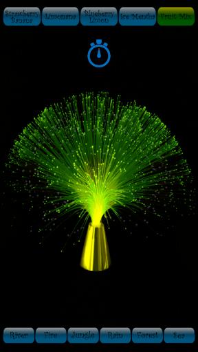 Fiber Optic Night Light  Screenshots 4