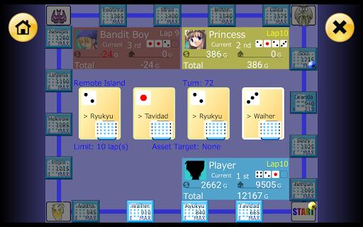 Billionaire Quest 1.5.9 screenshots 12
