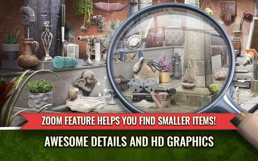 Secrets Of The Ancient World Hidden Objects Game screenshots 2
