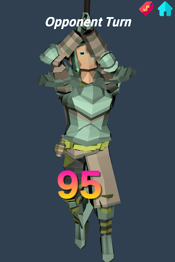 Fantasy Hero Creator  screenshots 7