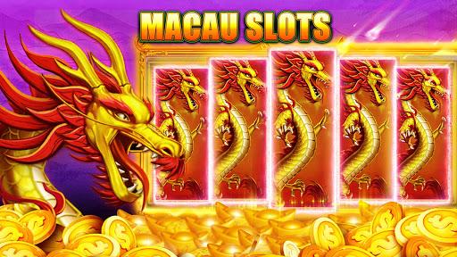 Richest Slots Casino-Free Macau Jackpot Slots 1.0.38 screenshots 15