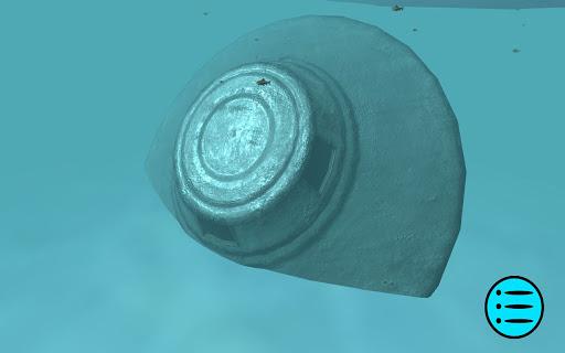 Atlantic Triangle Underwater 2.0.6 screenshots 19