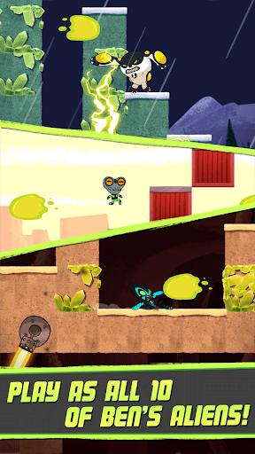 Super Slime Ben 1.2 screenshots 1
