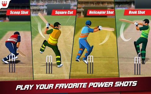 World T20 Cricket Champs App Download For Pc (Windows/mac Os) 2