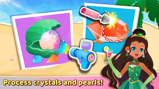 Little Panda's Princess Jewelry Design  Screenshots 7