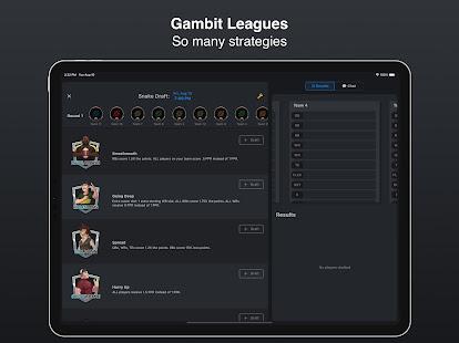 League Tycoon: Fantasy Football Leagues