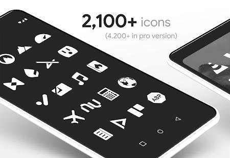 Flight Lite - Minimalist Icons (Free Version)