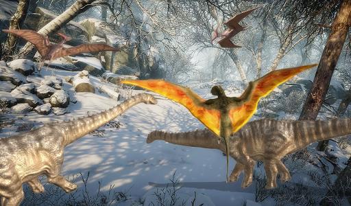 Dimorphodon Simulator 1.0.6 screenshots 12