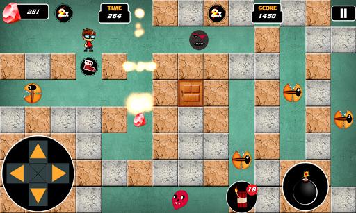 Bombing Dude 4.02 screenshots 2