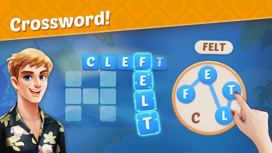 Alice' s Restaurant – Fun  Relaxing Word Game Mod Apk Download 5