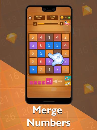 Merge Digits - Puzzle Game 1.0.3 screenshots 16