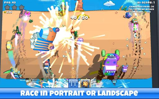 Wheely World  screenshots 21