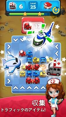 Traffic Jam Car Puzzle Legend Match 3 Puzzle Gameのおすすめ画像4