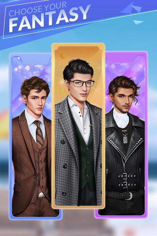 Love Fantasy: Romance Episode poster 1
