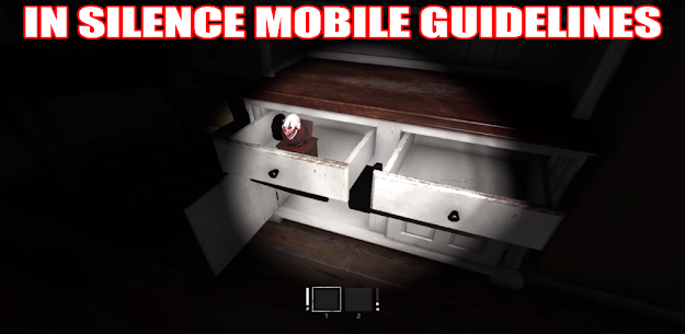 In Silence Guidelines Game Hack & Cheats 5