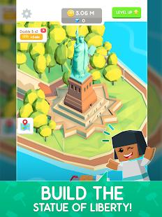 Idle Landmark Manager - Builder Game screenshots 16