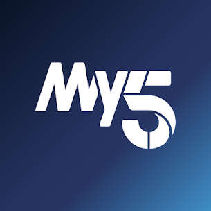 My5 Channel 5 UK Catchup TV MOD APK 1