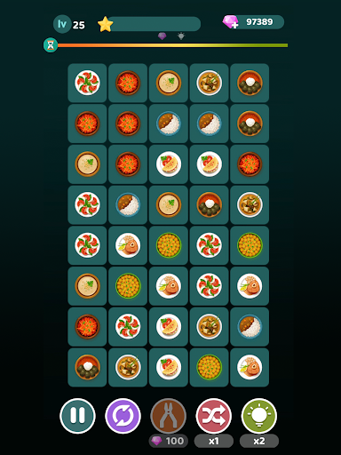 Tile Onnect 3D u2013 Pair Matching Puzzle & Free Game 1.2.3 screenshots 22