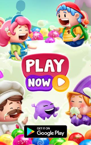 Gummy Pop - Bubble Pop Games 3.6 screenshots 16