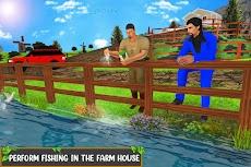 農場動物シミュレータ:家族経営のおすすめ画像3