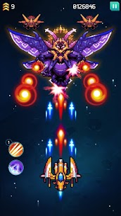 Galaxiga: Classic Arcade Shooter 80s – Free Games 4