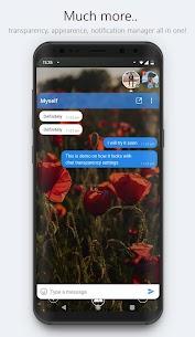 DirectChat (ChatHeads/Bubbles for All Messengers) (PRO) 1.8.5 Apk 5