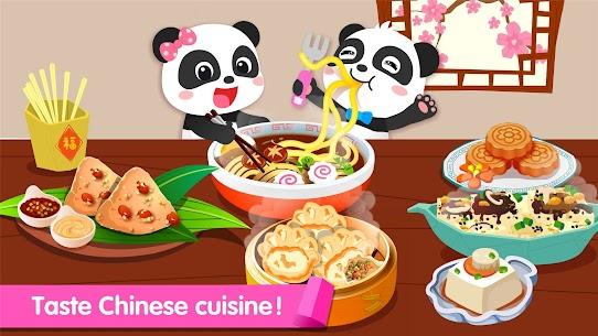 Baby Panda World MOD APK 10.00.32.10 (Unlimited Money) 13