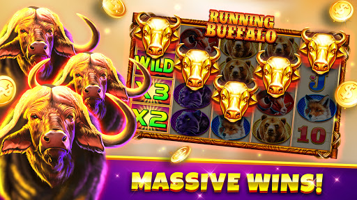 Slots: Clubillion -Free Casino Slot Machine Game! 1.20 screenshots 7