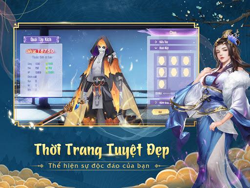 Vu00f5 Lu00e2m Kiu1ebfm Vu01b0u01a1ng 3D  screenshots 13
