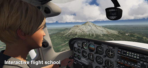 Aerofly FS 2021  screenshots 2
