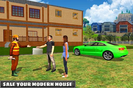 New House Construction Simulator  screenshots 2