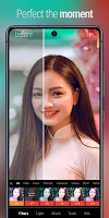 Photo & Video Editor, Free Filters and HSL, Pivi
