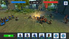 Castle Kingdom Warsのおすすめ画像3
