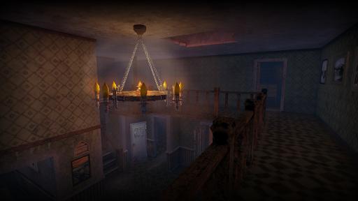 Teddy Freddy - horror game android2mod screenshots 8