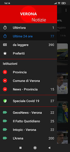 Verona notizie