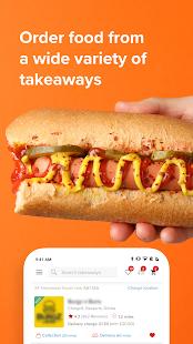 Foodhub - Online Takeaways 9.15 Screenshots 2