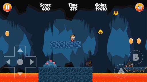 Super Bino Go 3 1.2.1 screenshots 6